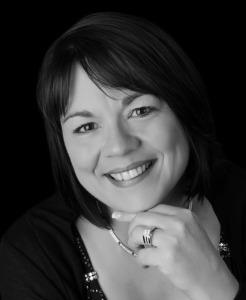 Alexandra Stuthridge - Managing Director